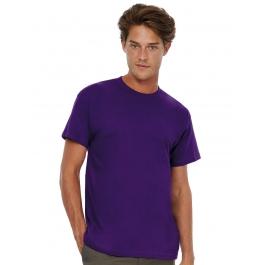 T-shirt homme B&C Exact 190