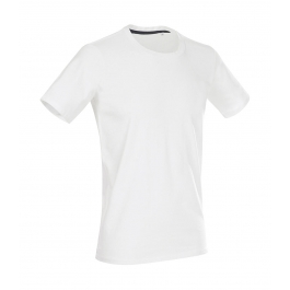 T-shirt Clive Col Rond Stedman ST9600