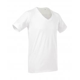 T-shirt Col V Profond Homme Stedman ST9690