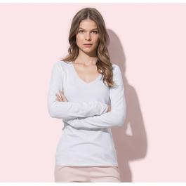 T-shirt Manches Longues Femme Stedman ST9720