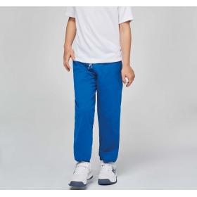 Pantalon de jogging enfant en coton léger enfant Proact PA187