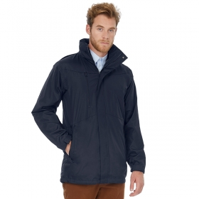 Veste Corporate 3-en-1 B&C JU873 B&C Collection JU873