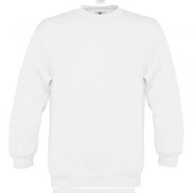 Sweat-shirt enfant col rond B&C WK680 B&C Collection WK680