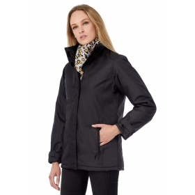 Parka Femme B&C Real Plus Women JW925 B&C Collection JW925
