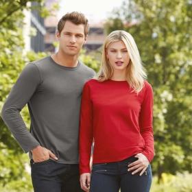 T-shirt 150 g manches longues Gildan LS 64400 Gildan 64400