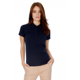 Polo femme B&C Safran Timeless B&C Collection PW457
