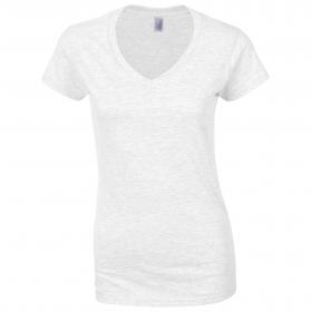 T-shirt 150 g Col V Gildan 64V00L