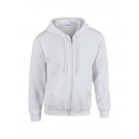 Sweat-shirt Capuche Zippé Enfant Gildan 18600B Gildan 18600B