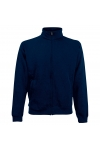 Classic Sweat Jacket Fruit of the Loom 62-230-0