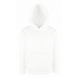 Premium Hooded Sweat Kids Fruit of the Loom 62-037-0