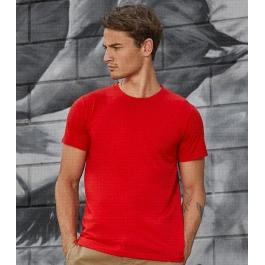 T-shirt homme col rond en Triblend B&C TM055