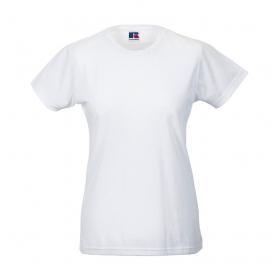 T-Shirt Femme Russell R-155F-0