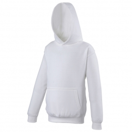 Sweat-shirt à capuche Enfant AWDis JH01J