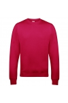 Sweat-shirt Col Rond AWDis JH030